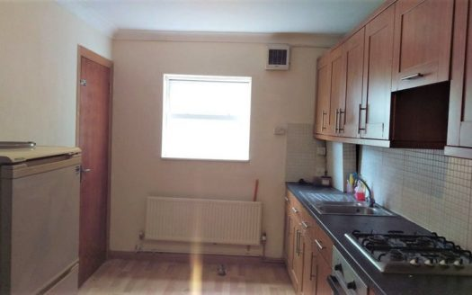 3/4 Bedroom Flat in Hornchurdh